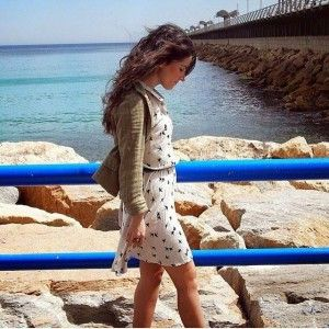 Blogger de moda alicantina