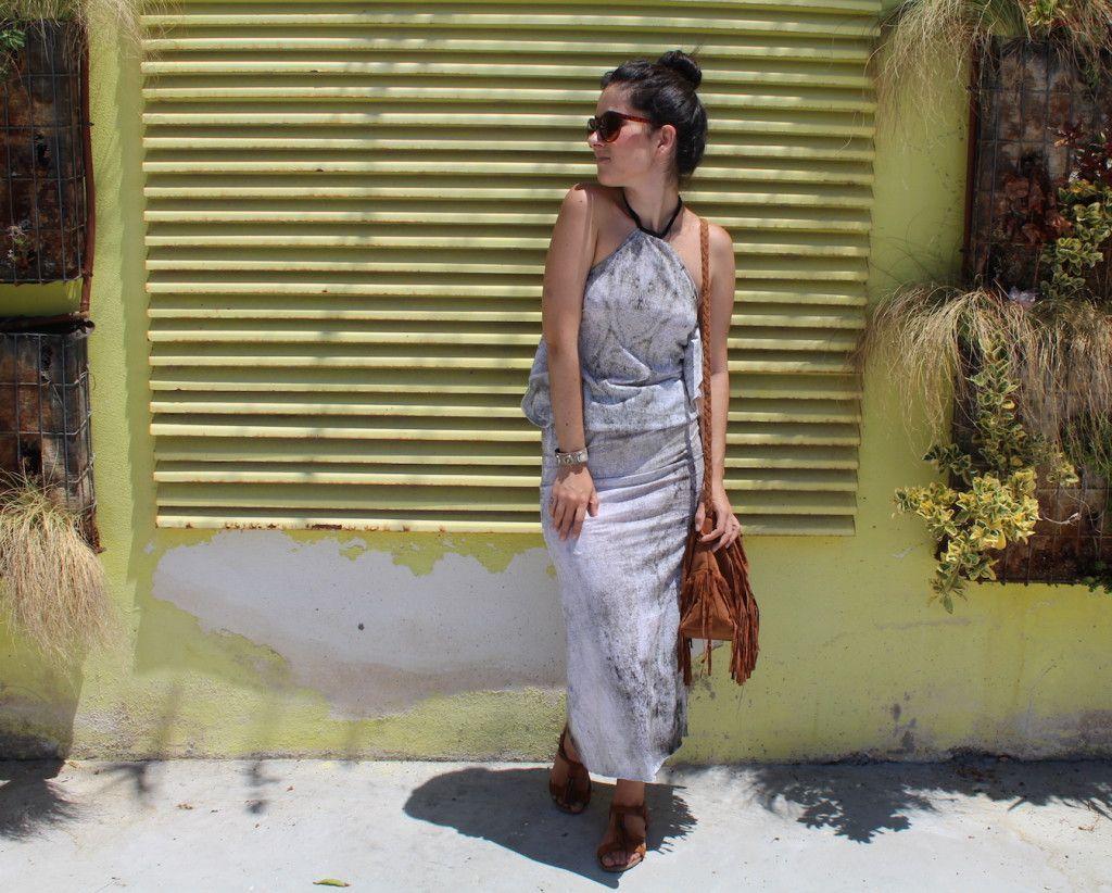 PULSERA Bali Clicks Y VESTIDO KAVRA11