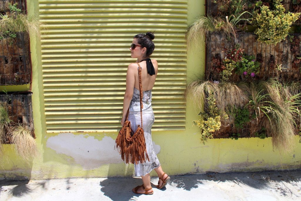 PULSERA Bali Clicks Y VESTIDO KAVRA12
