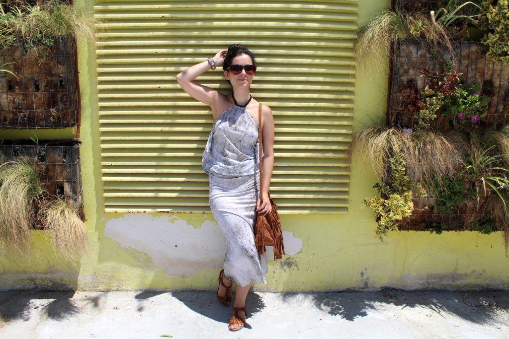 PULSERA Bali Clicks Y VESTIDO KAVRA13