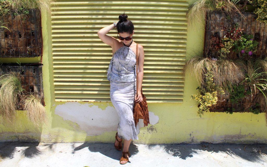 PULSERA Bali Clicks Y VESTIDO KAVRA14