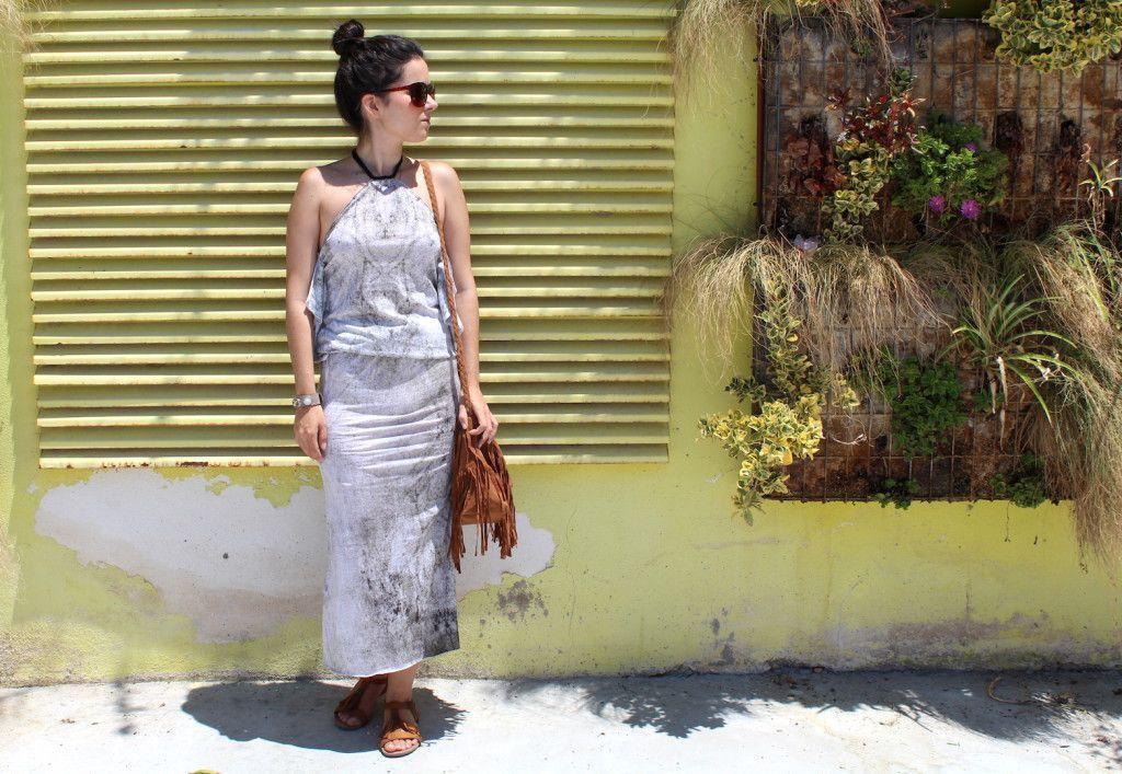 PULSERA Bali Clicks Y VESTIDO KAVRA15