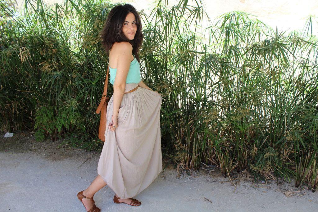 falda larga5