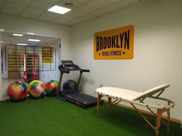 BROOKLYN-FITBOXING