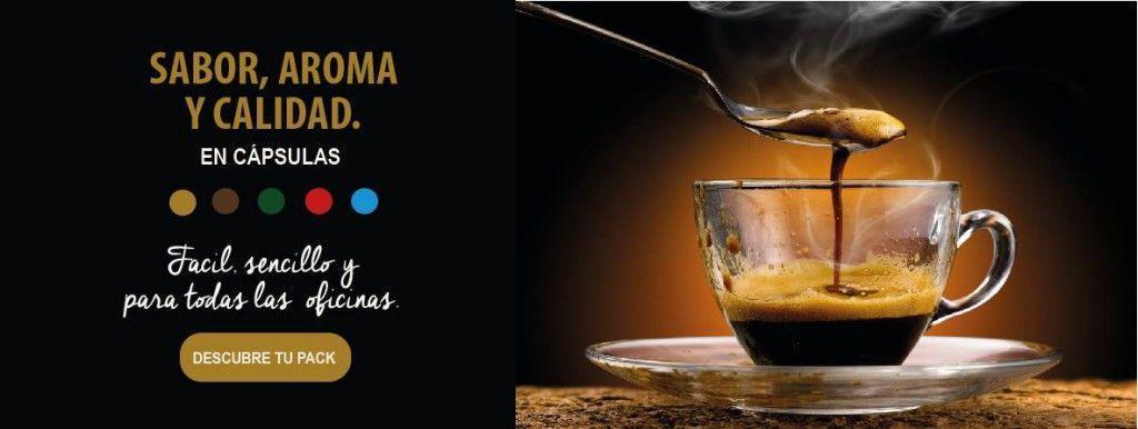 capsulas compatibles Nespresso