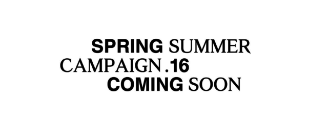tendencias Primavera Verano 2016