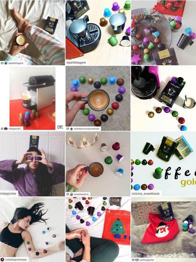 Coffee Gold, capsulas compatibles Nespresso