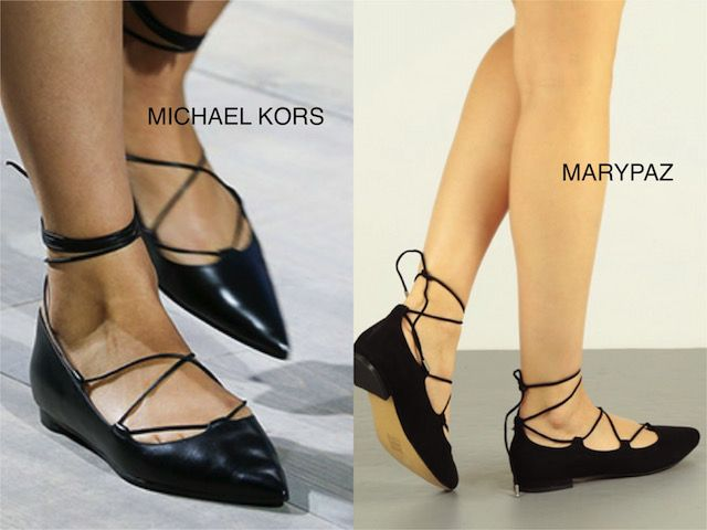 michael kors MARYPAZ