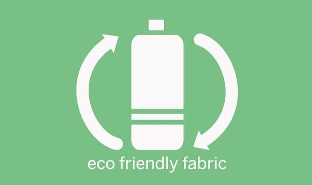 materiales 100% sostenibles