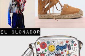 EL CLONADOR : Zara clona Aquazzura