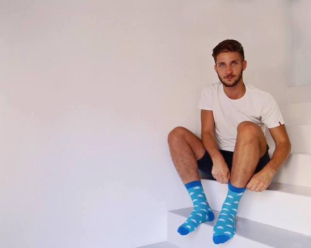 calcetines MAYNARD