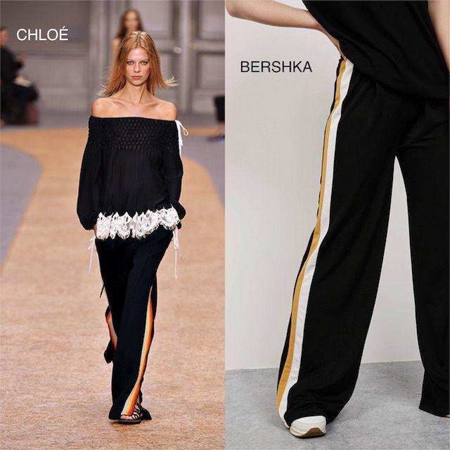 pantalones tipo chandal