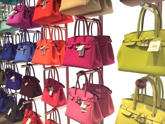firma de bolsos italiana Save my bag