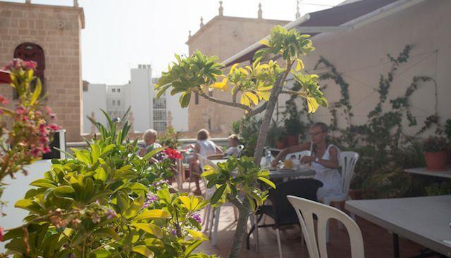 apartamentos turisticos en Alicante 3