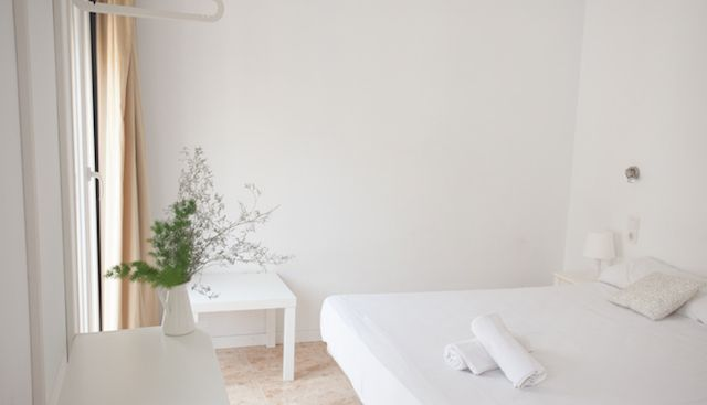 apartamentos turisticos en Alicante 4