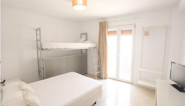 apartamentos turisticos en Alicante 8