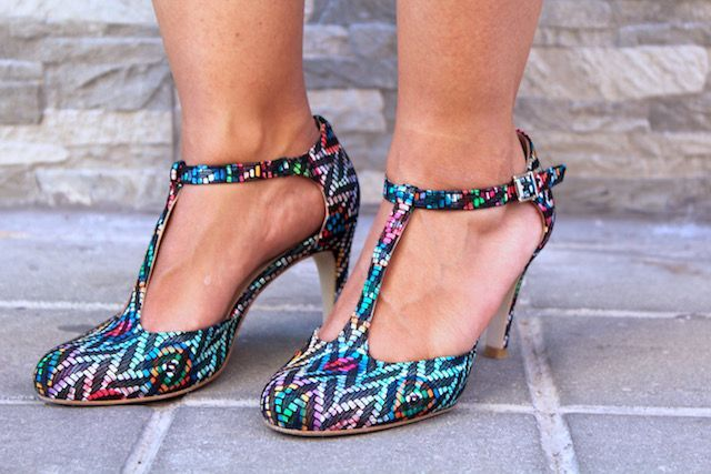 zapatos de Zinda