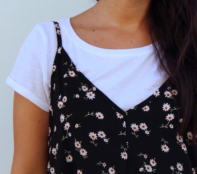 vestido con camiseta 5