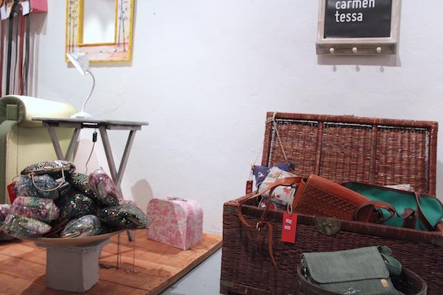 Tessa Market