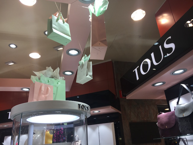 nueva colección de Tous