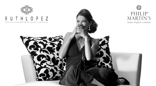 Ruth López – Hair & Beauty Care