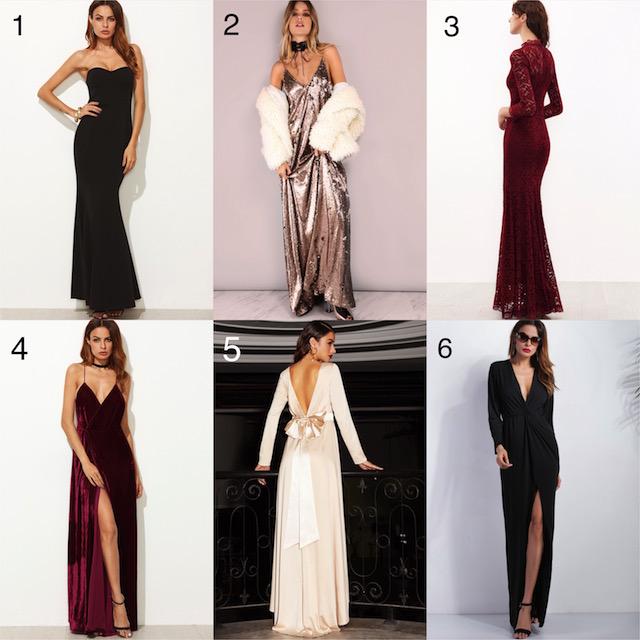 El Mejor Vestido De Nochevieja Lo Puedes Encontrar En Shein