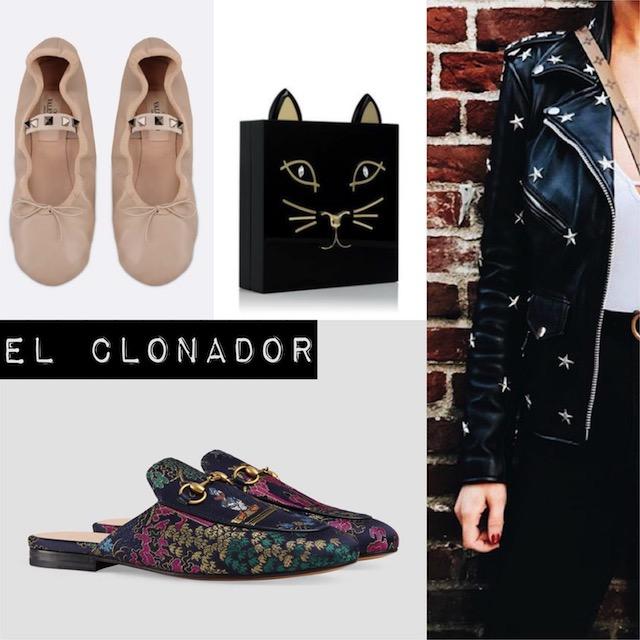EL CLONADOR : Gucci, Gucci, Gucci,…