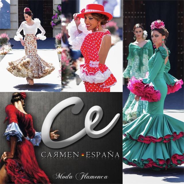 HOY NOS COLAMOS EN… Carmen España