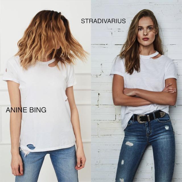 camisetas con rotos