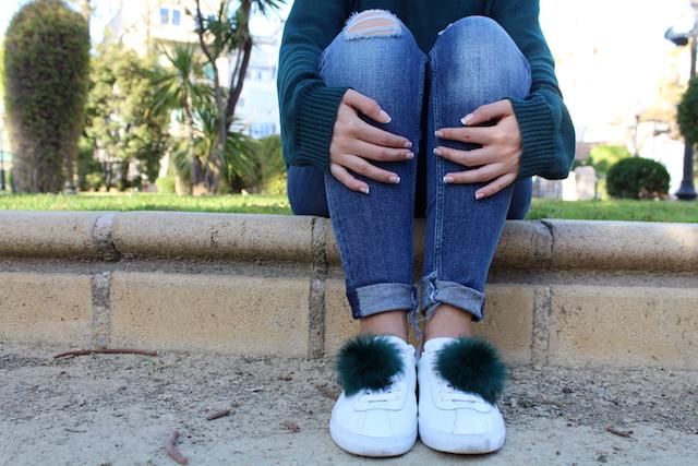 accesorios para calzado