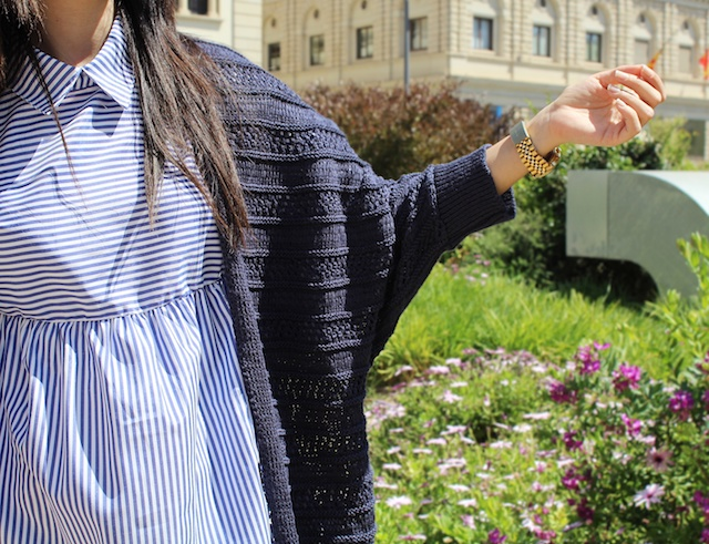 blusa de Shein