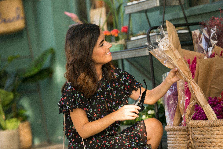 La Trastienda - floristería - Alicante - Dolores Promesas
