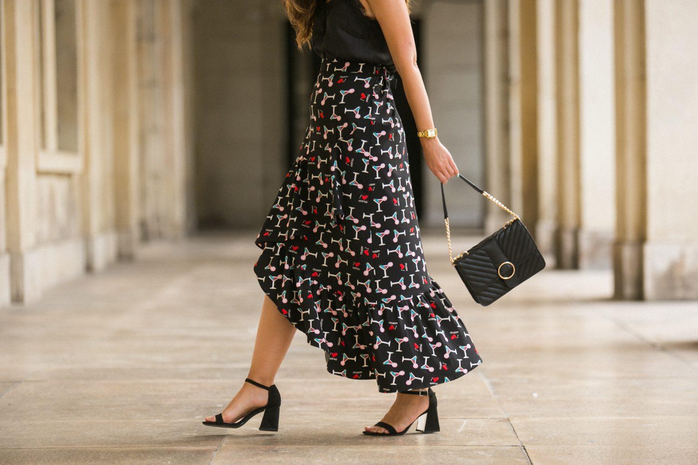 falda de Lolina