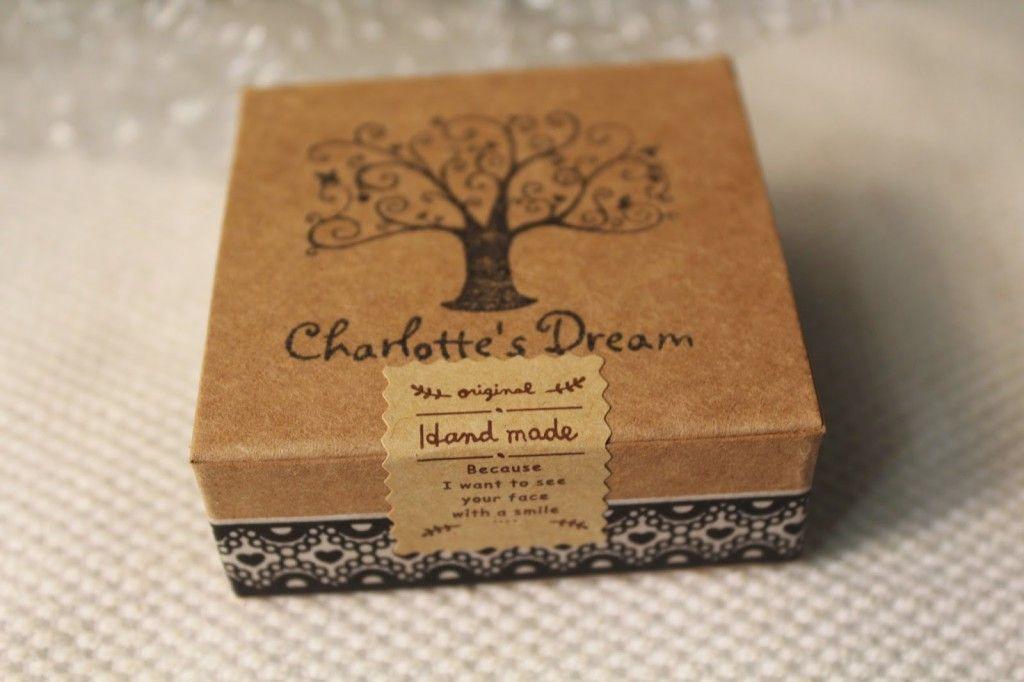 charlotte's dream por Navidad