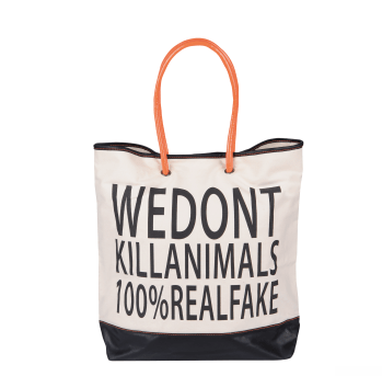 TENDENCIAS: Firmas 100% real fake, Wedontkillanimals
