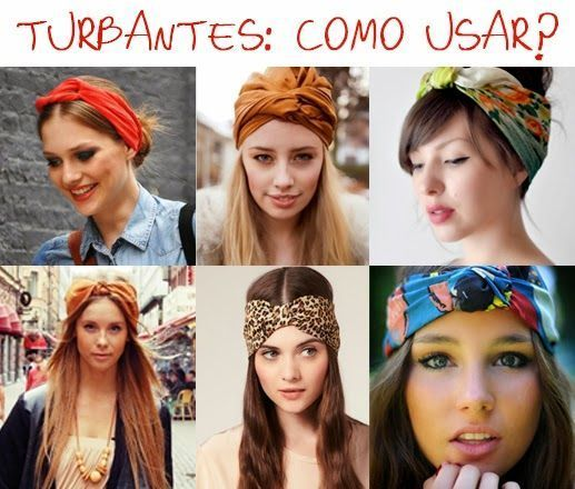 comprar turbante